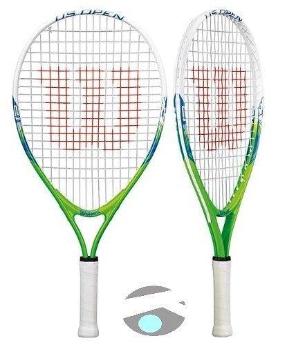 Wilson US Open 21 Jr.