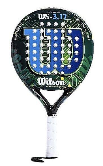 Wilson ws 3.17