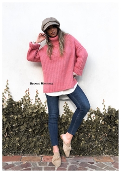 Sweater cod 6528 - Became Martinez
