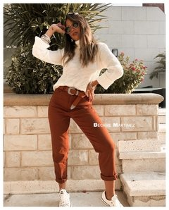Pantalon cod 3021 - Became Martinez
