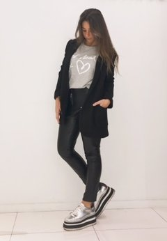 Remera dont break my heart cod 2147 - tienda online