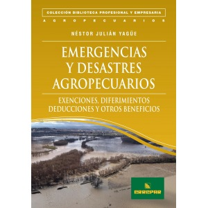 Emergencias y Desastres Agropecuarios -N'stor Julin Yage