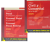 PACK UNIVERSITARIO CIVIL Y PENAL 2020