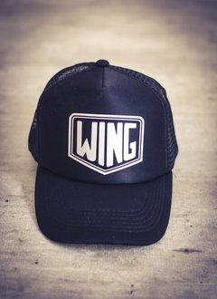 Gorra Jacks - Wing