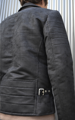 CAMPERA FUGITIVE en internet