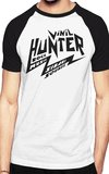Remera Hunter