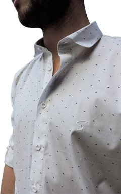 Camisa Shift - Sibari