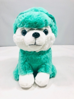 PERRO HUSKY COLORES R10094 - Mary - Pily