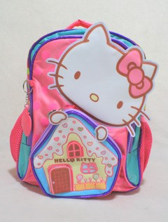 LONCHERA HELLO KITTY 93101