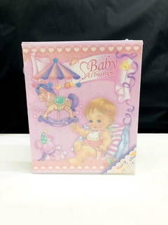 ALBUM BABY CH. MGG127 - Mary - Pily