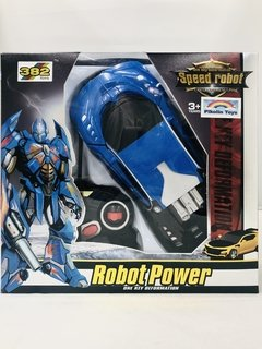 AUTO ROBOT POWER 2110A