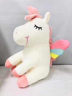 UNICORNIO SENTADO CHICO GC91191
