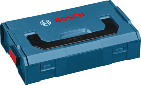 Maletin Caja Mini Bosch L-boxx Apilable