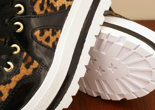 Zapatilla EG280 Animal Print en internet