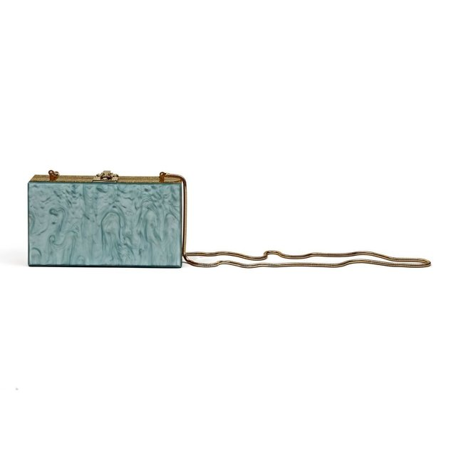 Imagem do EVA CLUTCH LIGHT GREEN