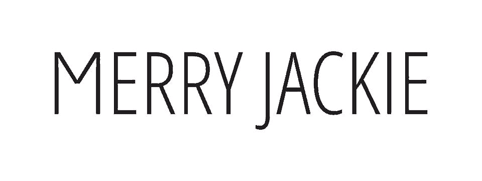 MERRY JACKIE ACCESSORIES