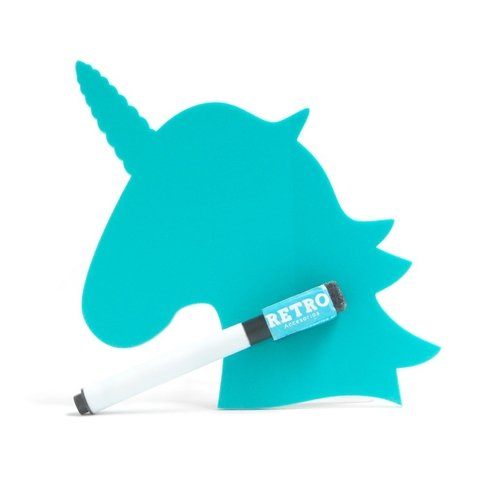 Tablero Borrable Unicornio en internet