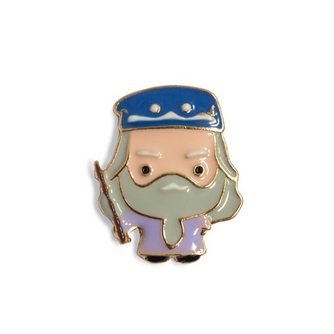 Pin Dumbledore