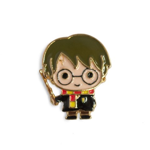 Pin Harry