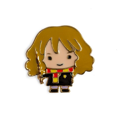 Pin Hermione