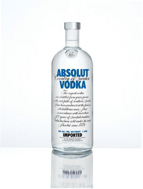 Vodka Absolut - comprar online