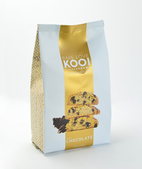 Cantuccini con chocolate Kool - comprar online