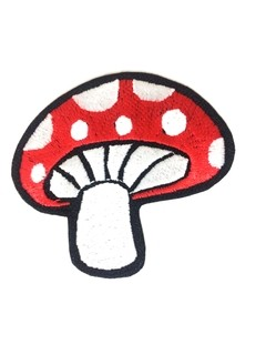 Patch Cogumelo