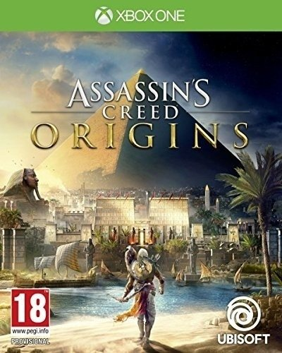 ASSASSIN'S CREED ORIGINS XBOX ONE - comprar online