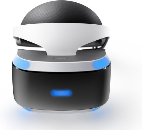 PLAYSTATION VR en internet