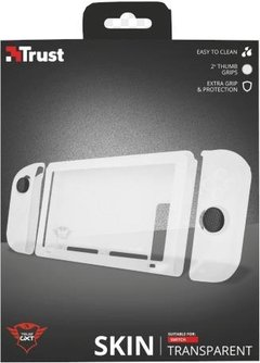 FUNDA SWITCH TRANSPARENTE - TRUST