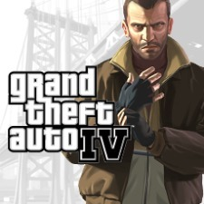 GRAND THEFT AUTO 4 PS3 DIGITAL - GTA IV