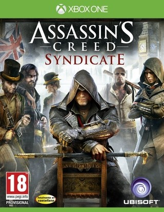 ASSASSIN´S CREED SYNDICATE XBOX ONE