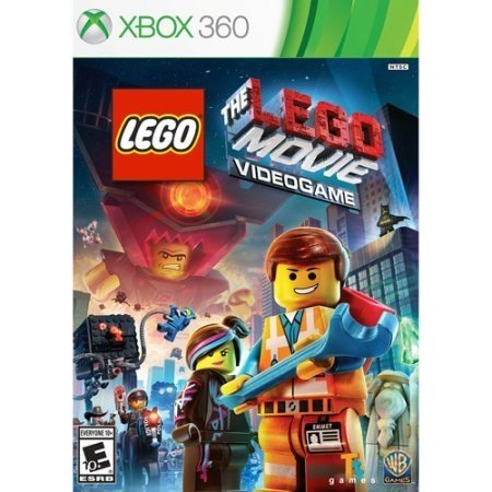 LEGO MOVIE VIDEOGAME en internet