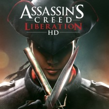 ASSASSIN'S CREED LIBERATION HD PS3 DIGITAL