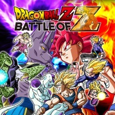 DRAGON BALL Z BATTLE OF Z PS3 DIGITAL