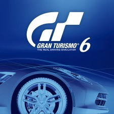 GRAN TURISMO 6 PS3 DIGITAL
