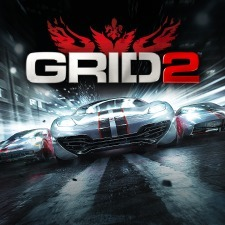 GRID 2 PS3 DIGITAL