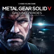 METAL GEAR SOLID V - GROUND ZEROES PS3 DIGITAL