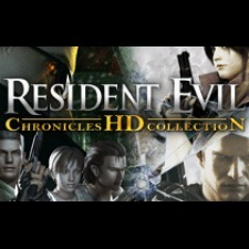RESIDENT EVIL HD CHRONICLES PS3 DIGITAL