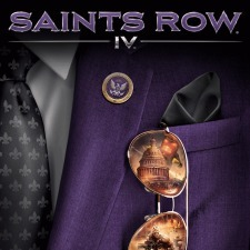 SAINTS ROW IV PS3 DIGITAL