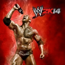WWE 2K14 PS3 DIGITAL
