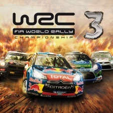 WRC 3 PS3 DIGITAL