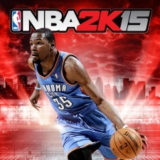 NBA 2K 15 PS3 DIGITAL