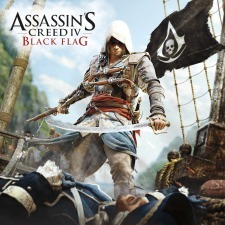 ASSASSIN'S CREED 4 BLACK FLAG PS3 DIGITAL