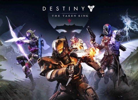 DESTINY THE TAKEN KING EDICION LEGENDARIA PS3 DIGITAL