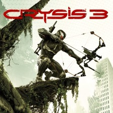 CRYSIS 3 PS3 DIGITAL