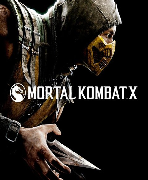 MORTAL KOMBAT X - PC STEAM