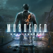 MURDERED SOUL SUSPECT PS3 DIGITAL