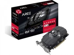 PLACA DE VIDEO RX 550 2GB GDDR5 AREZ PHOENIX ASUS en internet
