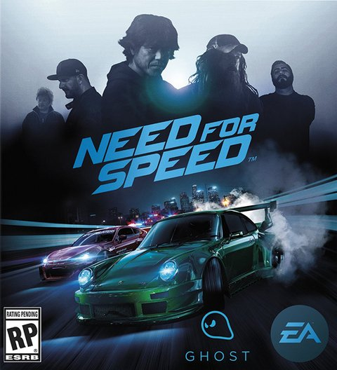 NEED FOR SPEED XBOX ONE - comprar online